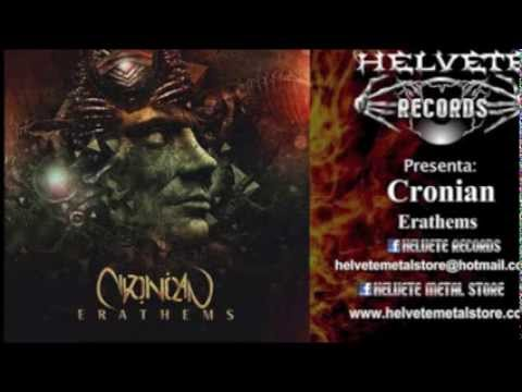 Cronian- Chemical Dawn