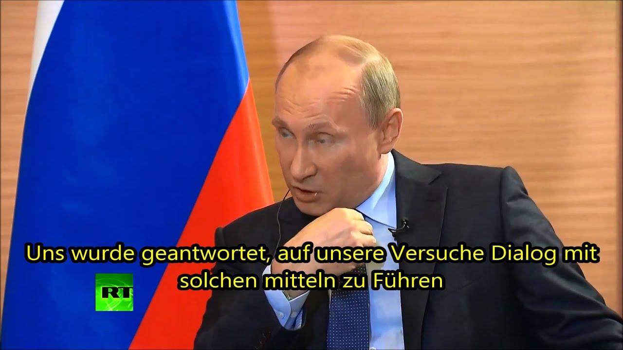 Putin Interview