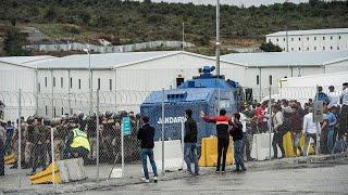 Üçüncü havalimanında iş bırakma eylemi: İşçiler gözaltına alındı