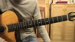 Les « Power Chords » (60/121) JJ Goldman : Quand la musique est bonne (2/2)