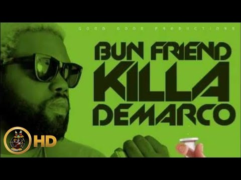 Demarco - Bun Friend Killa [Cure Pain Riddim] February 2016
