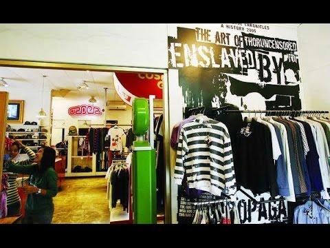 Mau Beli Kaos  Yuk Simak Tempat Belanja Kaos Murah di Bandung! - YouTube f31062b04d