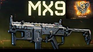 COD BO4 - My Go 2 Class for Nuclear (MX-9)