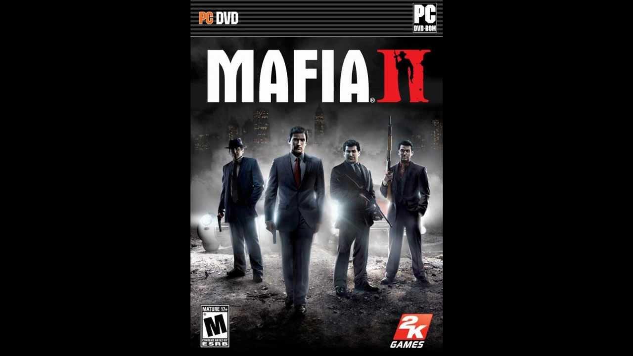 Mafia 2 сохранение скачать