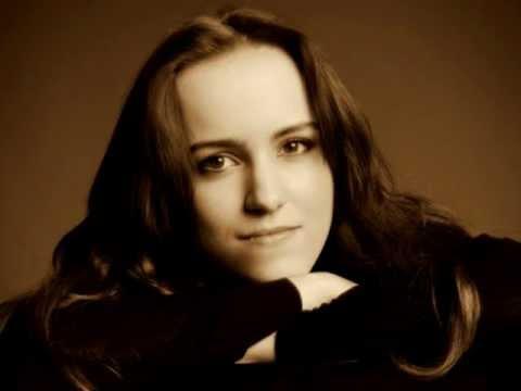 Marianna Vasileva -  Sibelius Violin Concerto