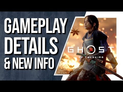 Why Ghost of Tsushima is NOT what we expected