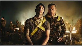 Nico And The Niners -  Twenty One Pilots -  Lyrics video y subtitulado al español