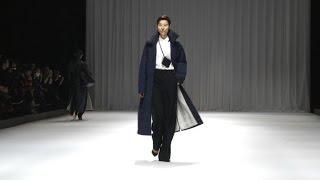 Gender-bending fashion on Tokyo runway bang on trend