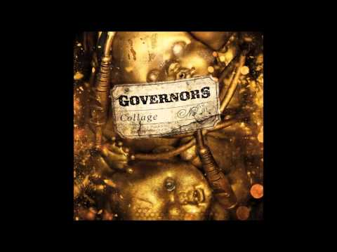 Governors - Collage [Diska osoa]