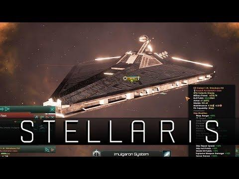 Stellaris Season 2 - #35 - The Imperial War in the West