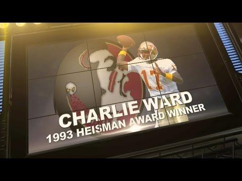 Interview With FSU Great Charlie Ward