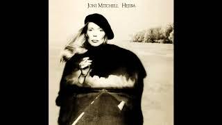 Joni Mitchell - Hejira (1976) FULL ALBUM Vinyl Rip