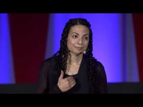 Solving global youth unemployment: Mona Mourshed at TEDxUNPlaza