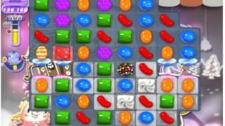 Candy Crush Dreamworld Level 151  Walkthrough Video & Cheats
