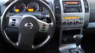2006 Nissan Pathfinder Faulkner Pontiac GMC Buick West