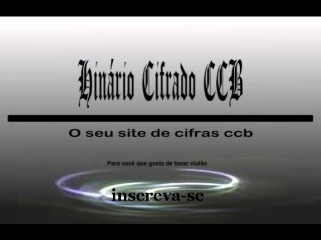 Hino 104 Celso Nery