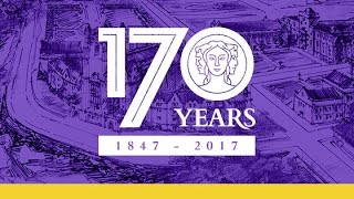 CCNY Celebrates Its 170th Anniversary