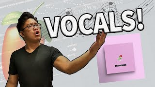 MAKING THE CRAZIEST BEAT WITH VOCAL SAMPLES IN FL STUDIO!