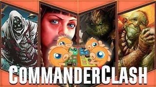 Commander Clash S4 Episode 26: Mono Color