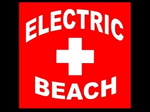 """Download Electric Beach... """"Your Love"""" @ 7C Lounge on 2-19-17 recorded by: L.A. Ives"""