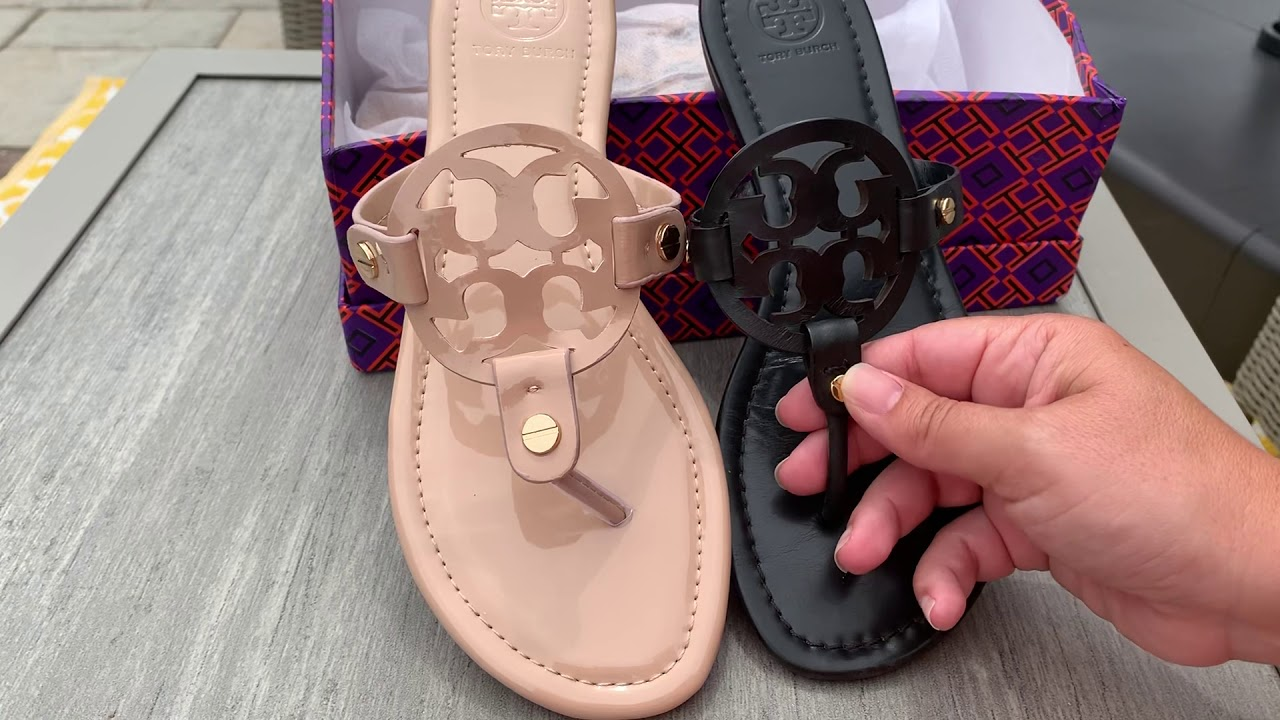 tory burch sandals sale outlet