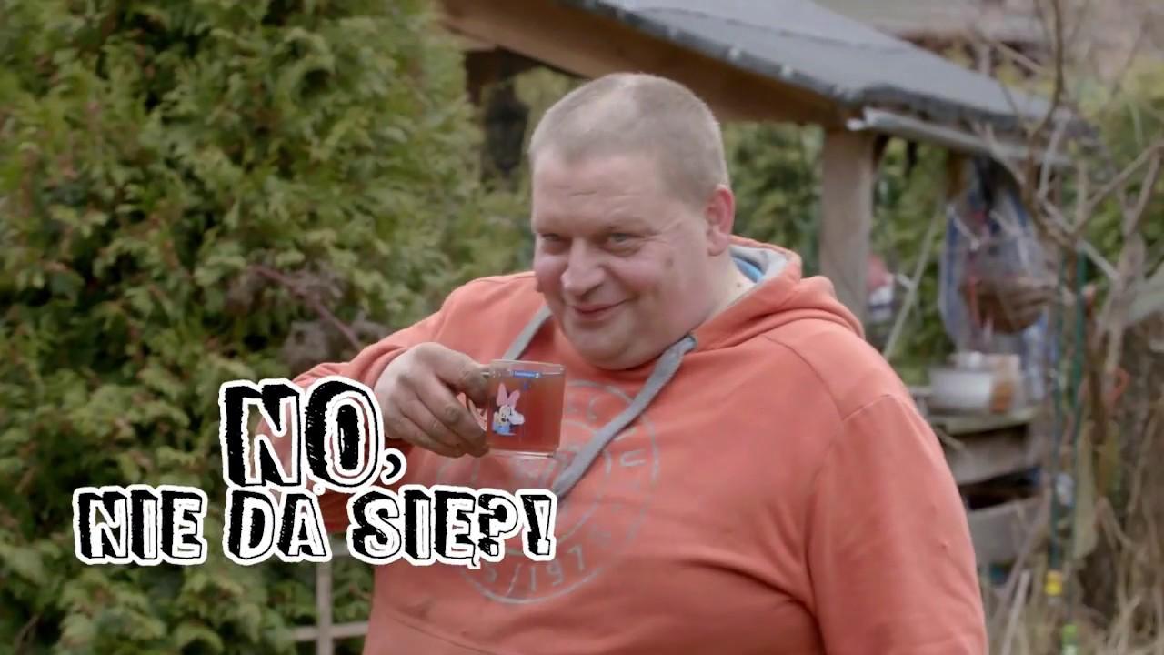 Złomowisko PL – Marek i Edek walczą z błotem | Discovery Channel
