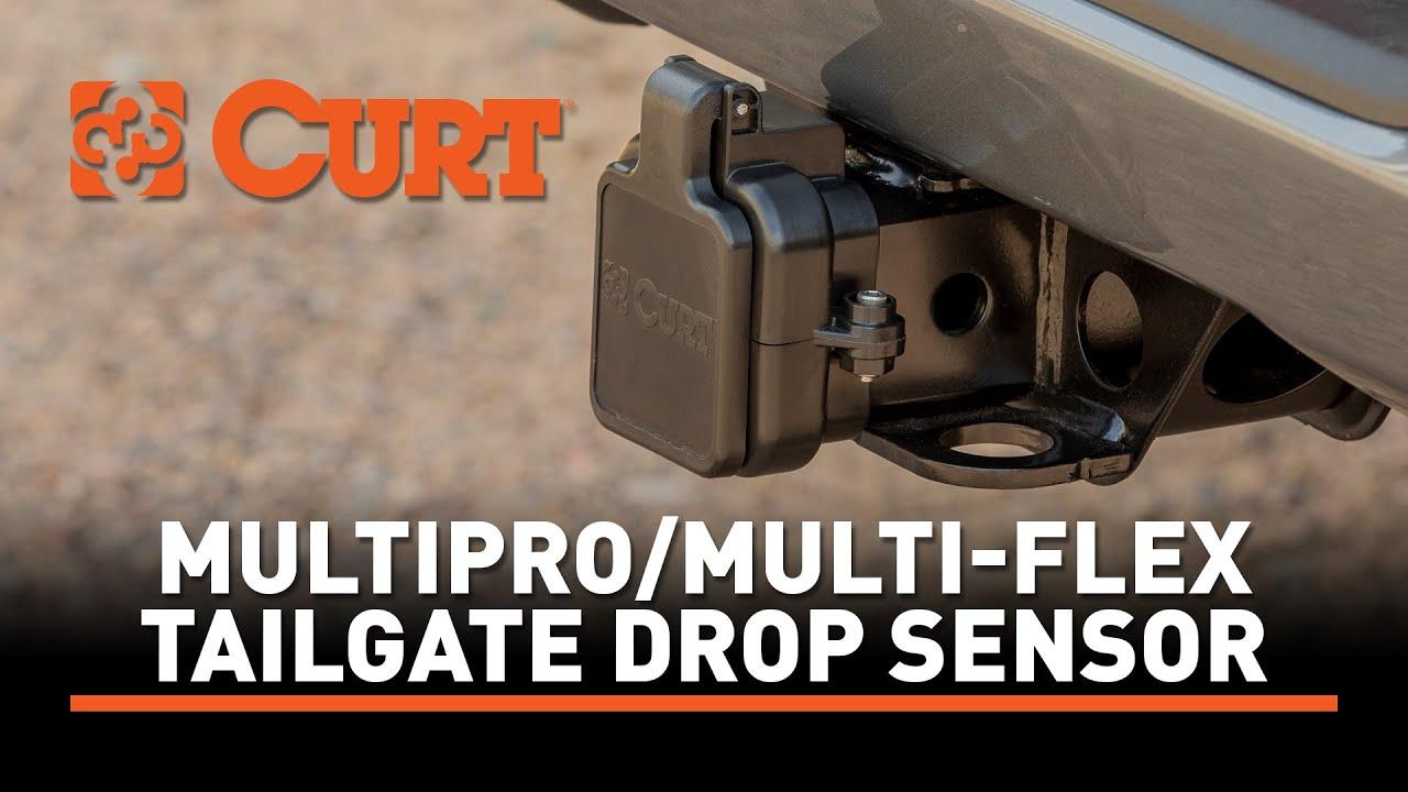 CURT Multi-Flex/MultiPro Tailgate Sensor