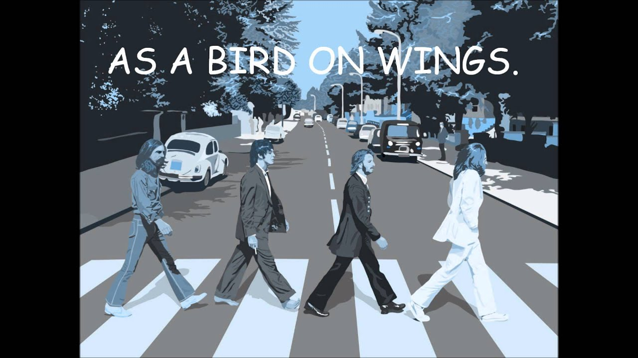 the beatles free as a bird lyrics youtube. Black Bedroom Furniture Sets. Home Design Ideas
