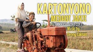 Kartonyono Medot Janji ( UNOFFICIAL VIDEO MUSIC )