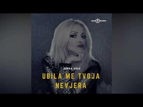 Donna Ares - Ubila me tvoja nevjera - (Audio 2004) HD