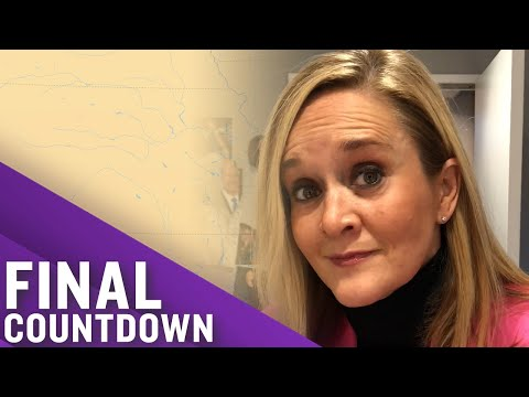 The Final Countdown | Full Frontal on TBS