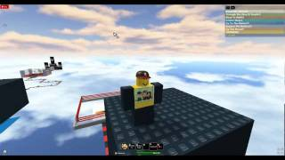 itay050's ROBLOX video
