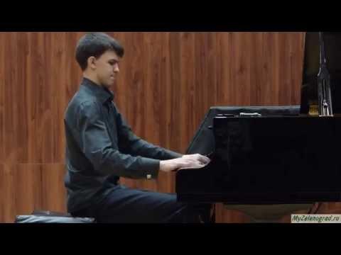 Шуберт Франц club13333245 - Алексей Соколов (фортепиано) - Экспромт ля-бемоль мажор, OP.90 слушать трек