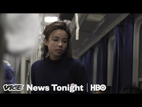 """Watch The Trailer For The VICE News Tonight Special Report, """"They Come For Us At Night: China's Vanishing Muslims"""""""