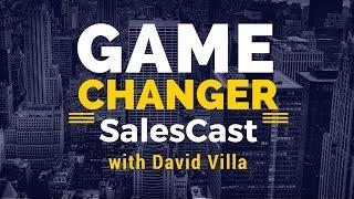 GameChanger SalesCast Ep. 23 - Jordan Stupar
