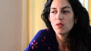 Alysia Abbott discusses Fairyland