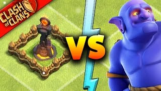 """Clash of Clans: """"BOWLER vs RUSHED BASES 2.0?"""" I FOUND CRAZY LOOT IN Silver League!"""