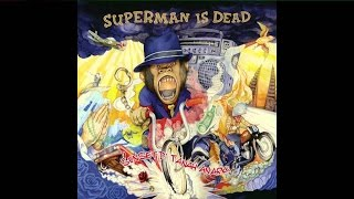 Superman Is Dead - Sunset Di Tanah Anarki Full Album