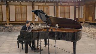 Yiruma - May Be + Kiss The Rain + River Flows In You | kiwa LIVE session