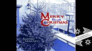 Merry Blue Christmas - physical CD