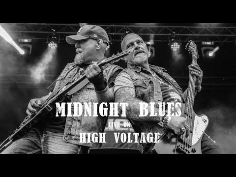 Midnight Blues Live In Concert