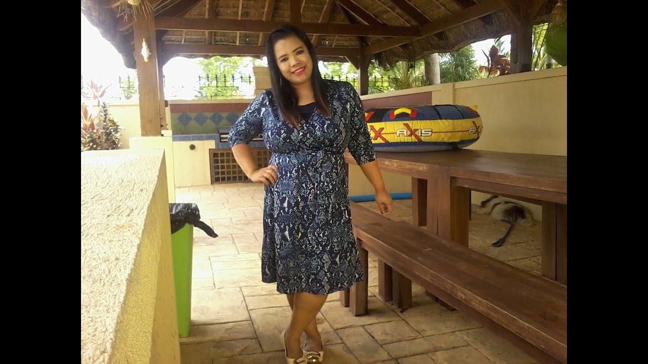 Asian girl dress #8