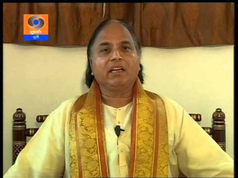 Pandit Gajananbuwa Joshi.