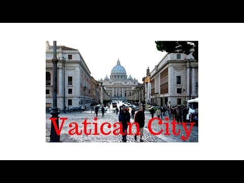 #6 Vatican City , St Peter's Basilica (Rome Italy) (TheIndianBachelor)