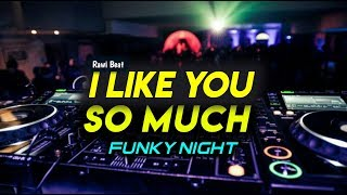 Download Mp3 Dj I Like You So Much - Ysabelle Ceuvas  Funky Night