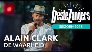 Beste Zangers gemist: Alain Clark zingt 'De Waarheid'