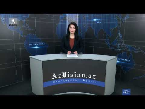 Azerbaijan News 01 04 2019