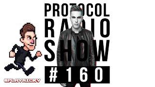 Nicky Romero - Protocol Radio 160 - #PlayNicky Edition - 06.09.15