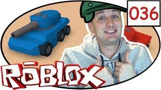 ROBLOX [036 ] Tiny Tank   Lets play   deutsch   german