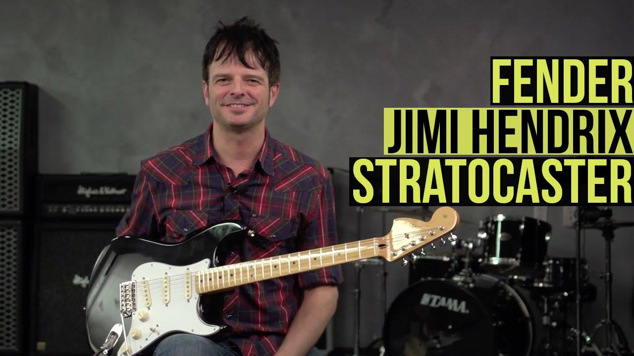 the secrets of jimi hendrix s guitar setup interview with roger mayer guitarworld [ 1280 x 720 Pixel ]